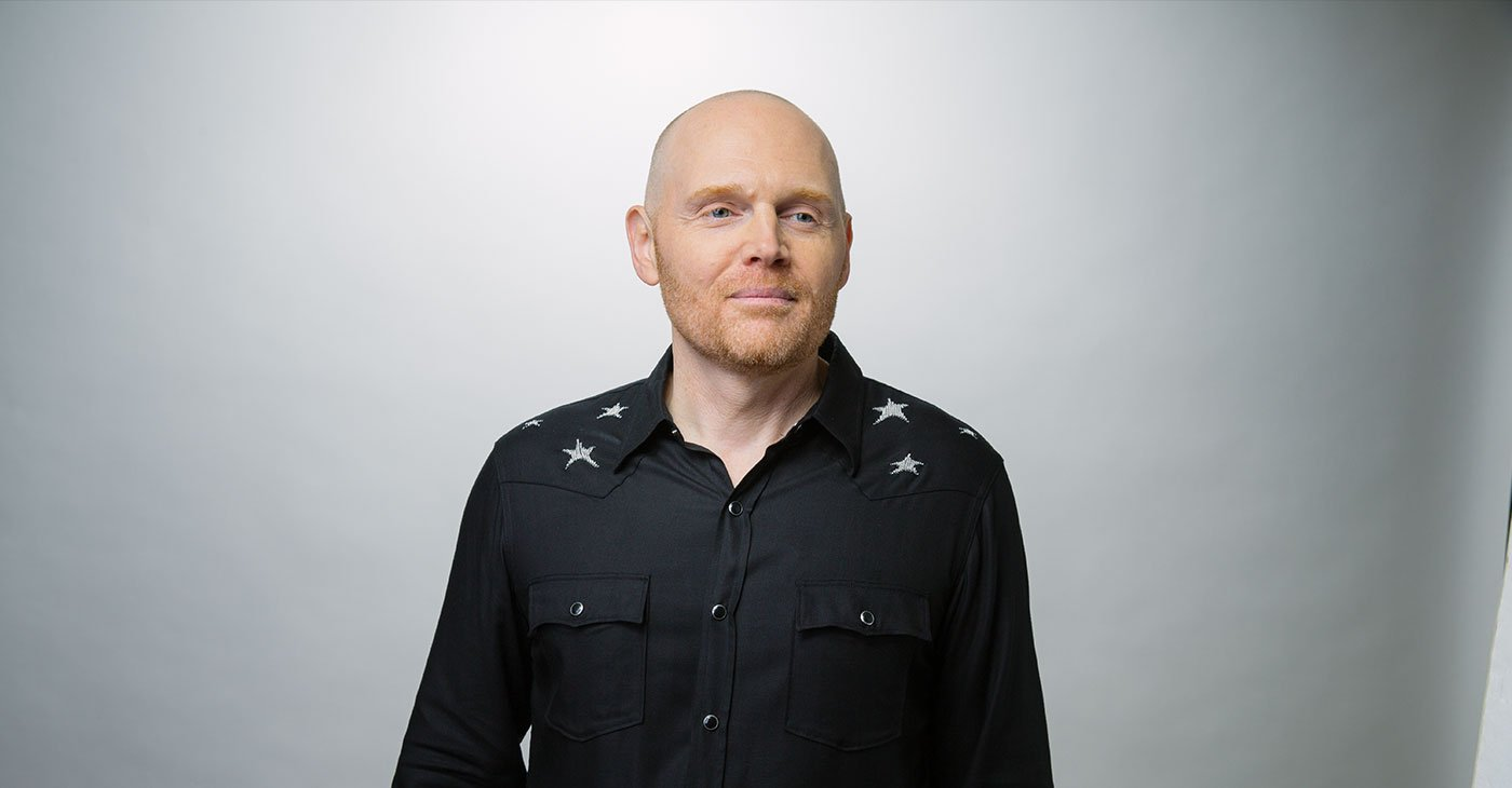 Bill Burr @ Charleston Gaillard Center | Charleston | South Carolina | United States