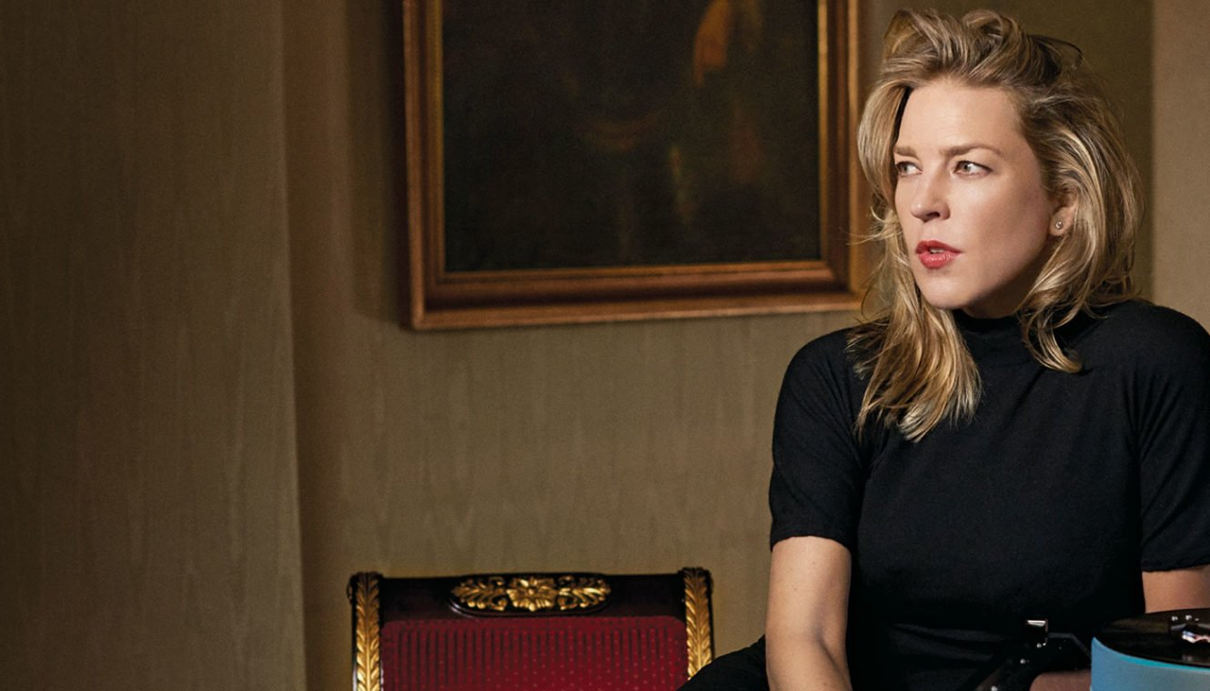 Diana Krall: Turn Up The Quiet World Tour @ Charleston Gaillard Center
