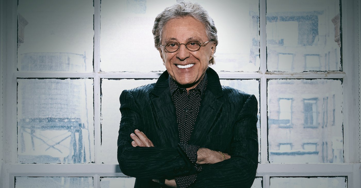 Frankie Valli & The Four Seasons @ Charleston Gaillard Center