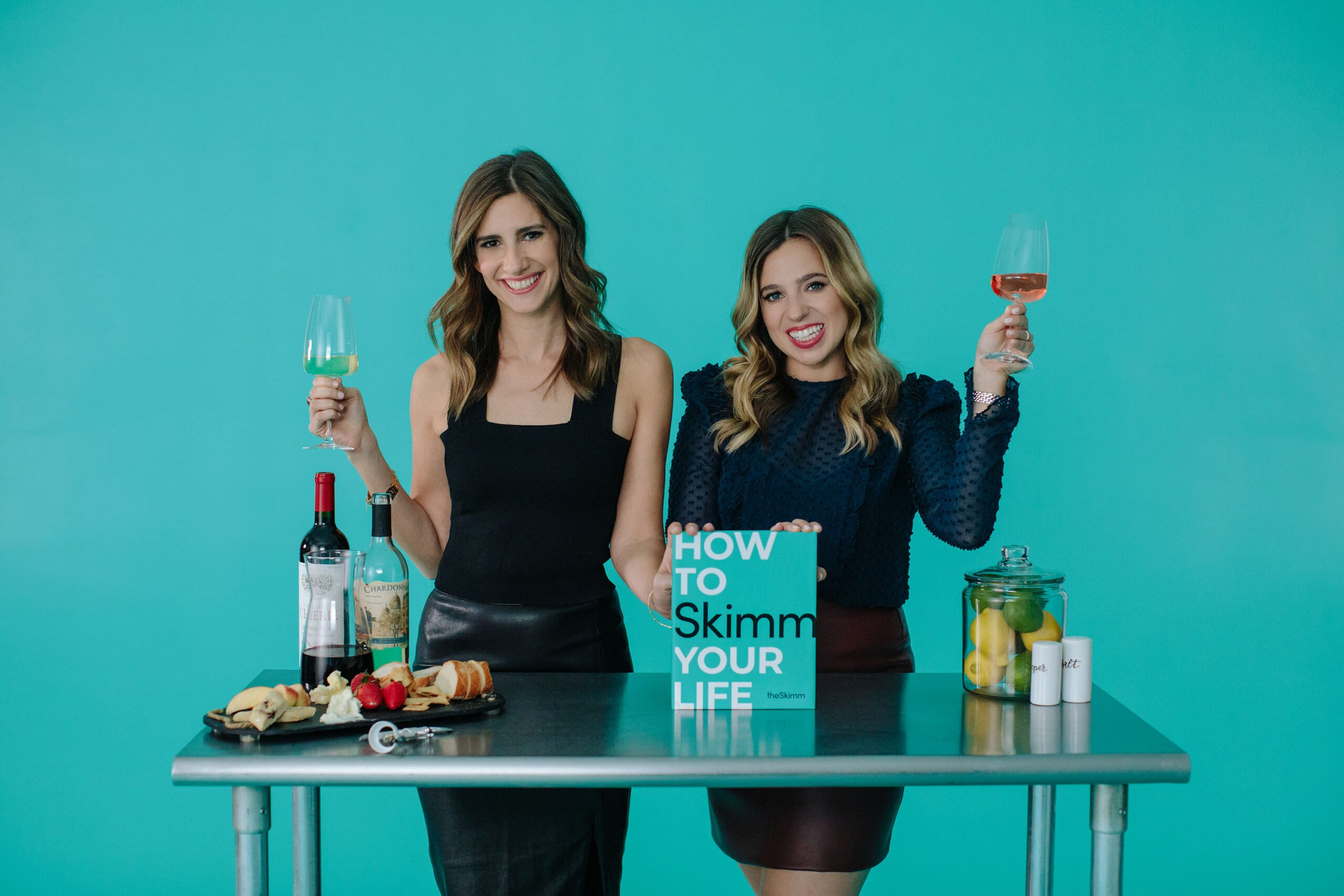theSkimm Night Out @ Charleston Gaillard Center | Charleston | South Carolina | United States