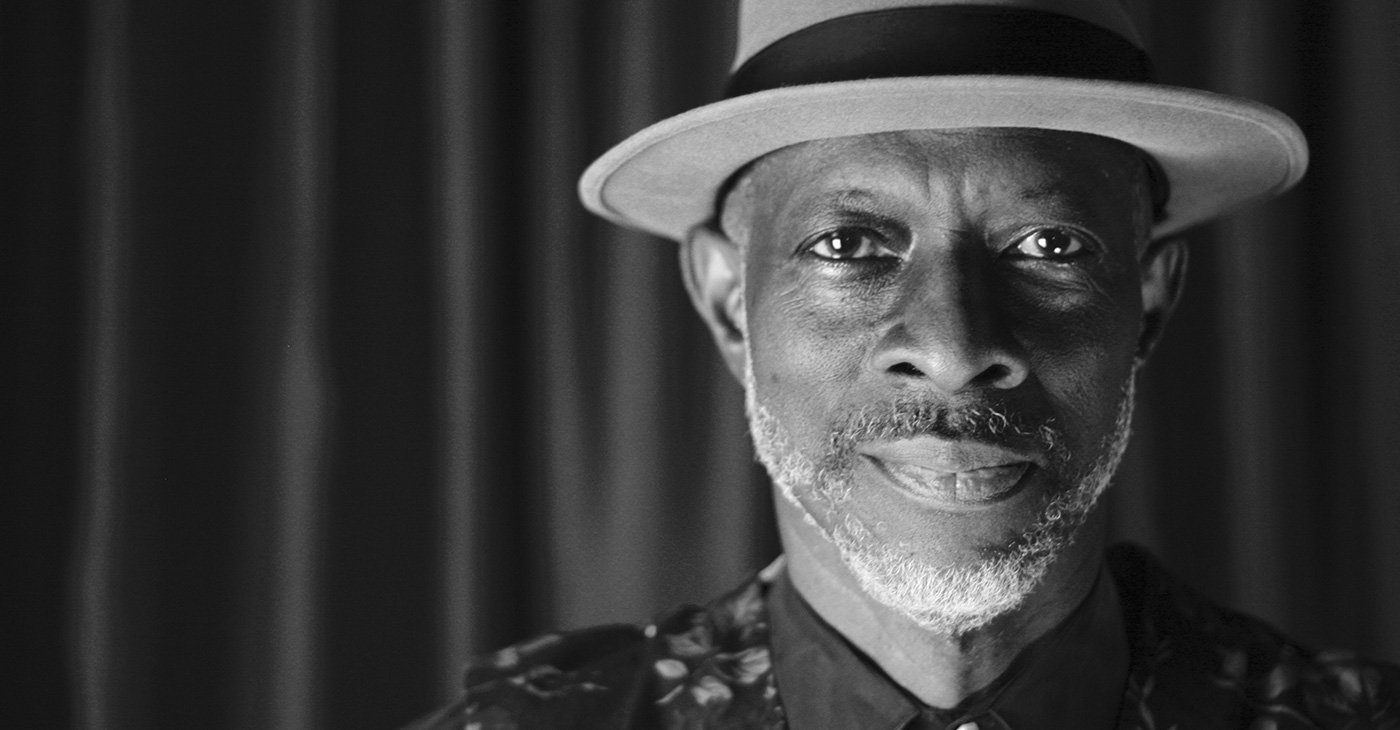 An Evening With Keb' Mo' @ Charleston Gaillard Center