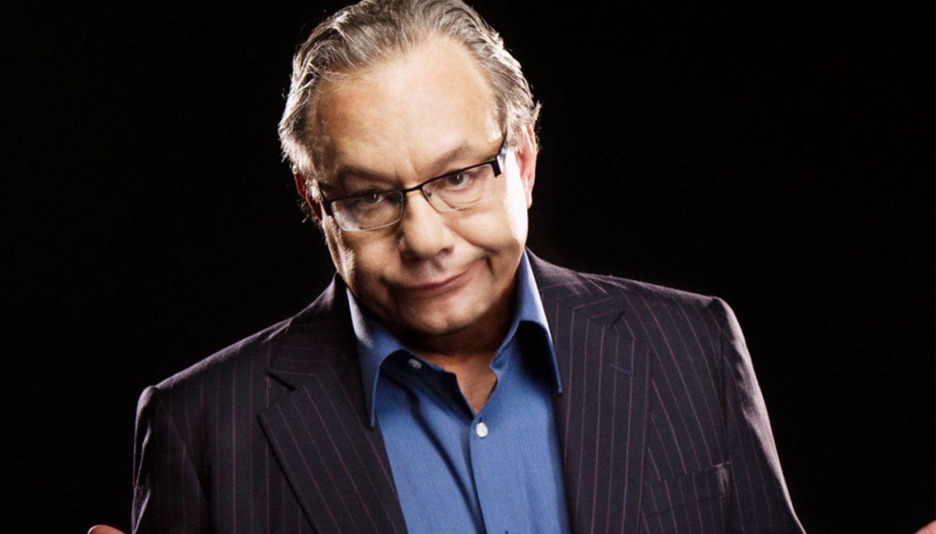 Lewis Black - The Joke's On US Tour