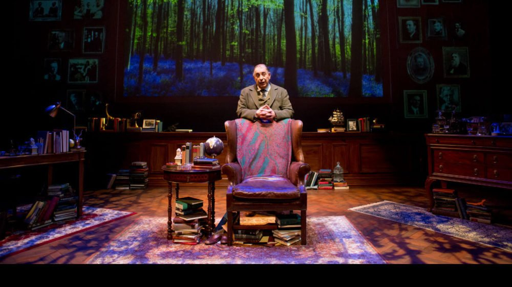 C.S. Lewis Onstage – The Most Reluctant Convert @ Charleston Gaillard Center
