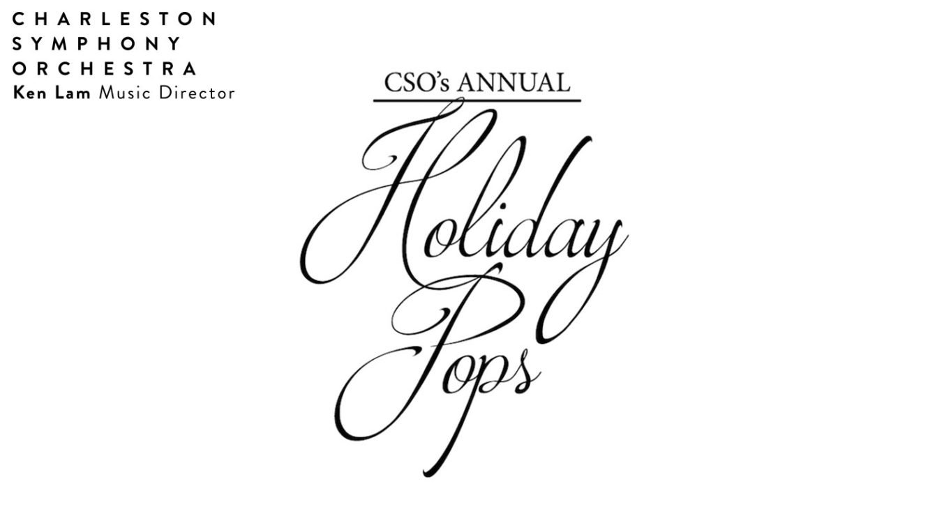 CSO's Annual Holiday Pops