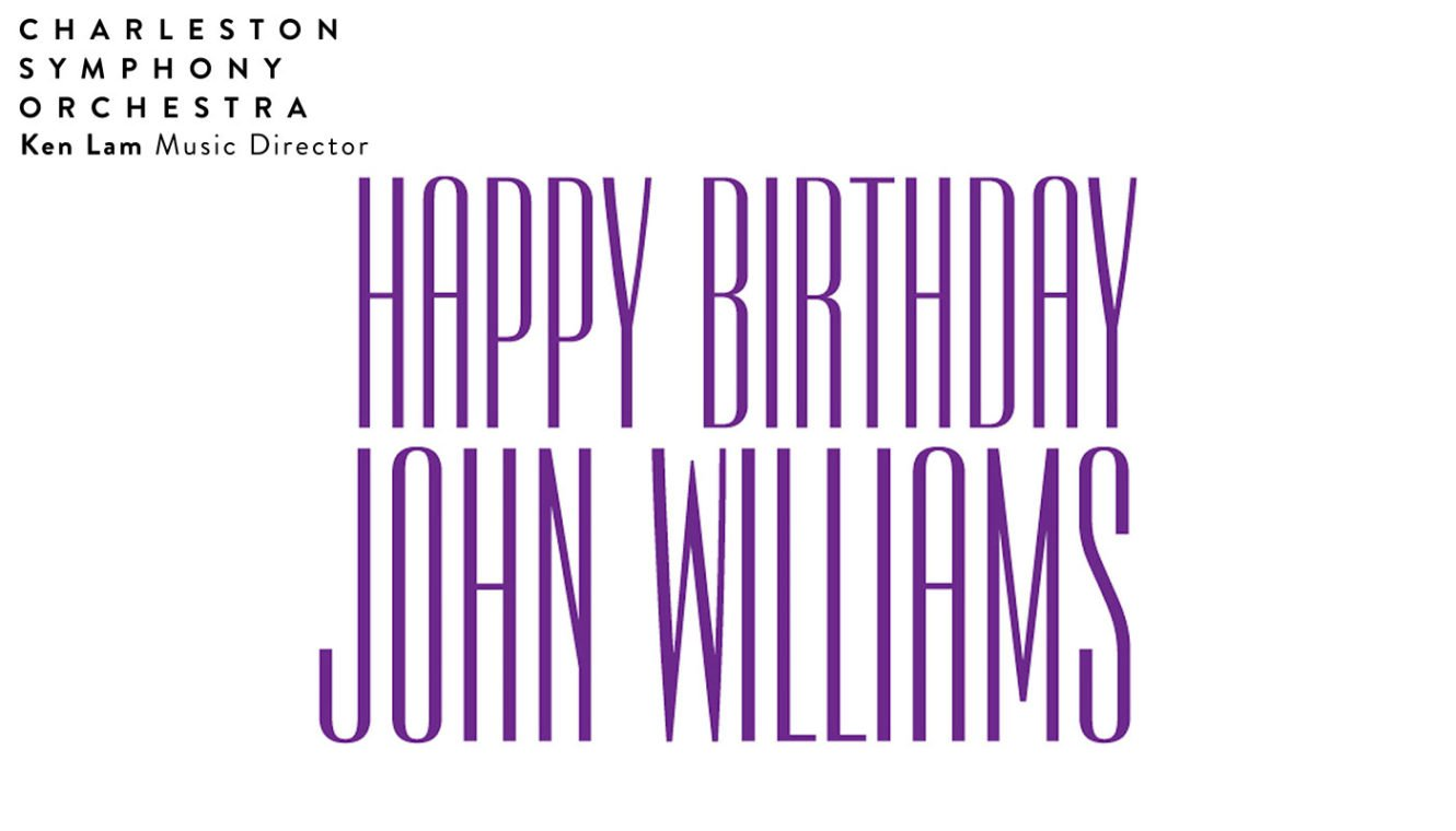 Happy Birthday, John Williams