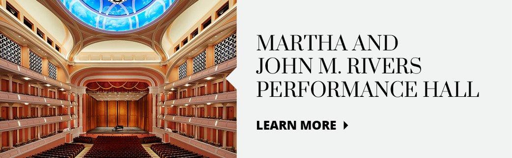 Martha & John M. Rivers