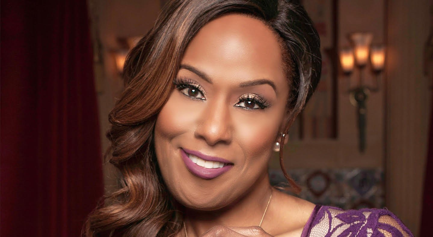 Jennifer Holliday @ Charleston Gaillard Center