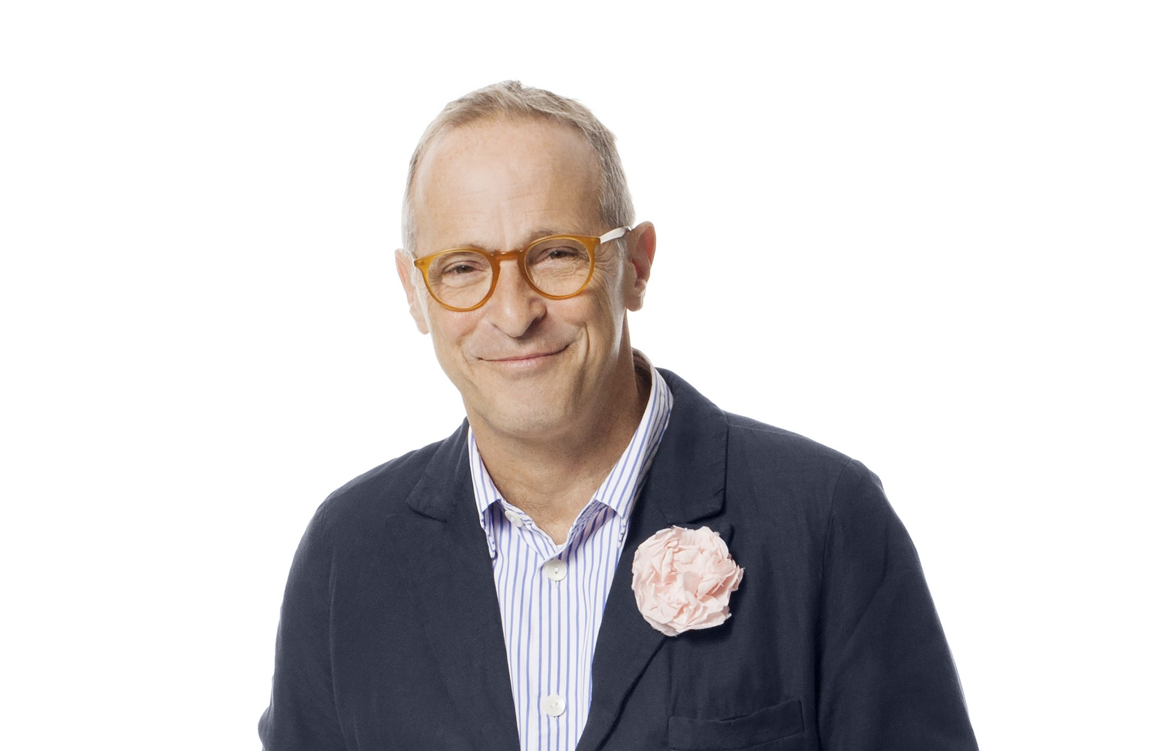David Sedaris @ Charleston Gaillard Center