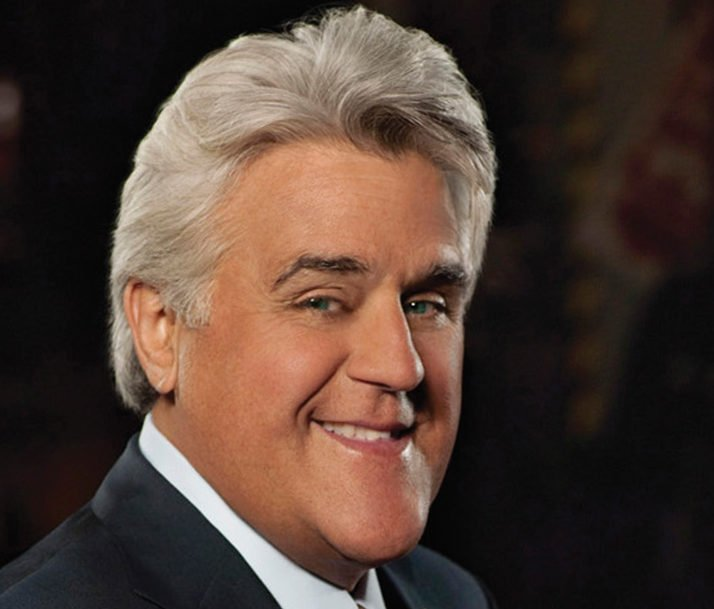 Jay Leno @ Charleston Gaillard Center