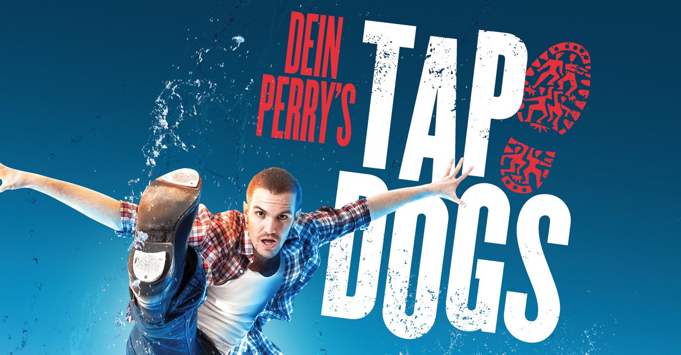Tap Dogs @ Charleston Gaillard Center | Charleston | South Carolina | United States